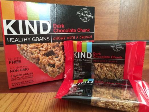Nut Free Kind Bars